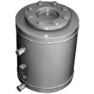 Фильтры газовые сетчатые прямоточные ФГС-50, ФГС-80