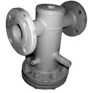 Фильтры сетчатые прямоточные ФС-50, ФС-50т, ФС-100, ФС-100т